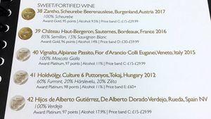 Bodegas De Alberto entre los cien mejores vinos del mundo de Decanter