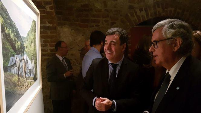 Galicia promueve el Camino de Santiago y el Xacobeo 21 en el Instituto Cervantes de Polonia