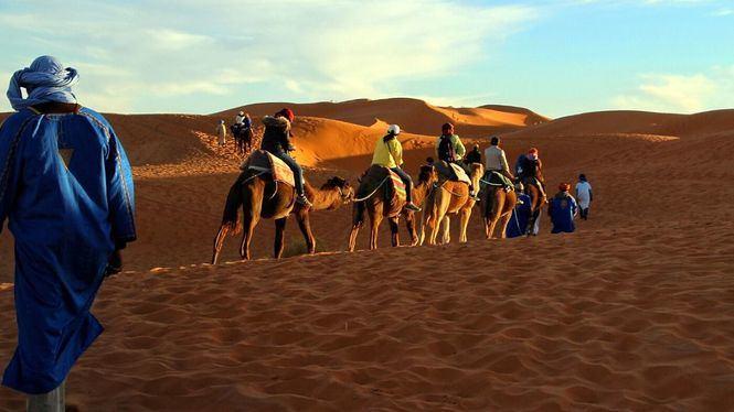 Marruecos, un destino familiar para esta navidad