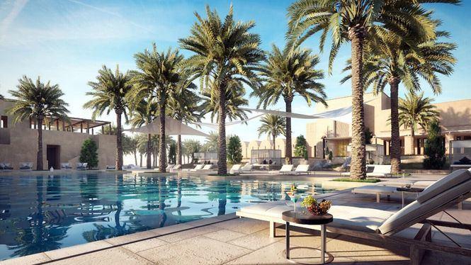 The Residence by Cenizaro anuncia la apertura de su segundo hotel en Túnez