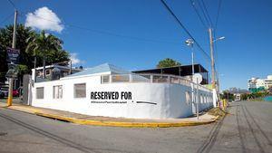 Artistas urbanos de Puerto Rico invitan a muralistas internacionales a la iniciativa Blank Canvas