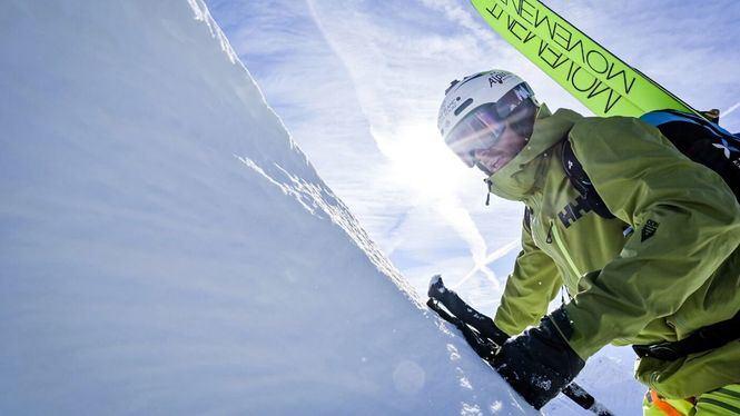 Helly Hansen renueva su equipamiento de esquí de montaña
