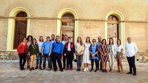 Acuerdo de colaboración entre el Grupo Piñero Intedis y el Ayuntamiento de Mula