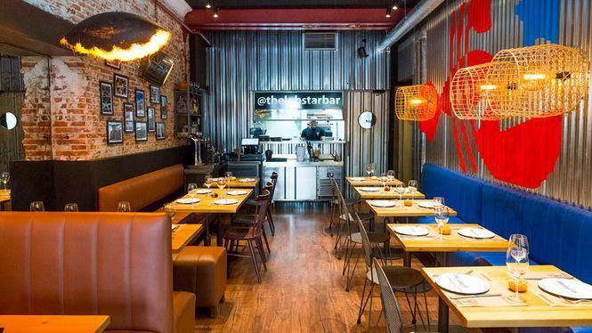 The Lobstar, el restaurante especializado en bogavante, celebra su primer aniversario
