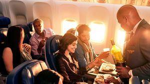 Main Cabin, un nuevo servicio de la aerolínea Delta