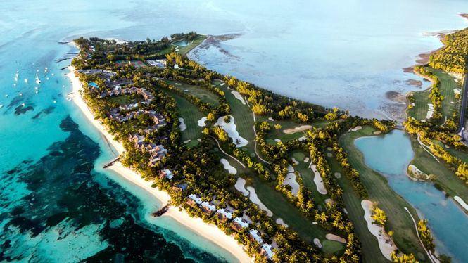 Paradis Beachcomber Golf Resort & Spa reabre sus puertas con un aspecto totalmente renovado