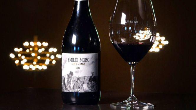 Emilio Moro presenta una nueva añada de su vino Clon de la Familia