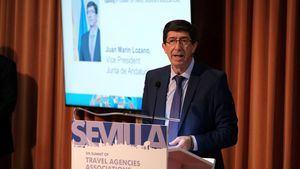 Inaugurada la 5ª Cumbre Mundial de Asociaciones de Agencias de Viajes en Sevilla