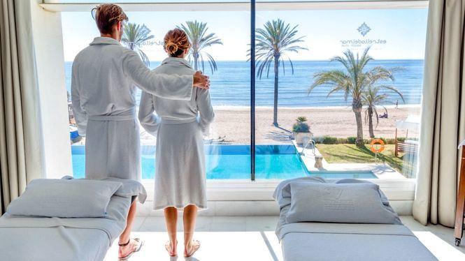 Beach Club Estrella del Mar, bienestar a través del cuidado de cuerpo y mente