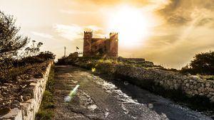 Torre de Santa Ágata