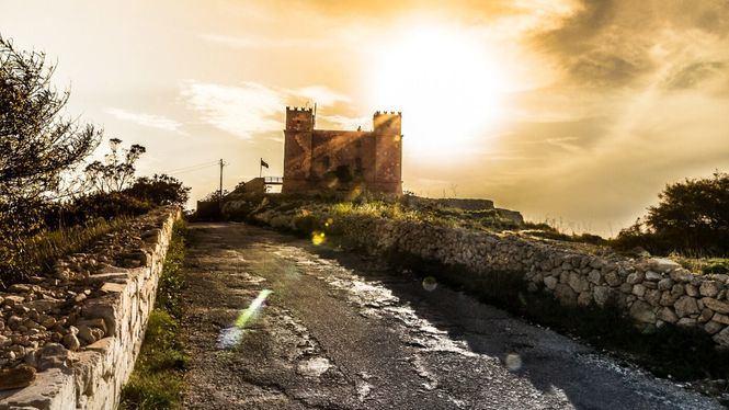 Pinceladas del patrimonio histórico cultural de Malta