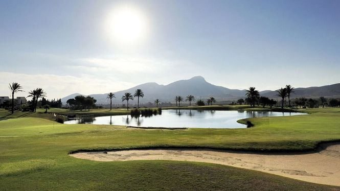 La Manga Club acogerá la fase clasificatoria del torneo de golf femenino Ladies European Tour
