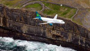 La aerolínea Aer Lingus conectará Barcelona con Irlanda el próximo año