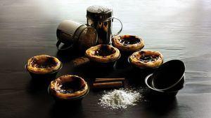 Las primeras Jornadas Gastronómicas de Pastelería Portuguesa en Madrid