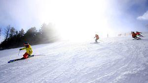Apertura de las primeras estaciones de nieve en el Pirineo Francés