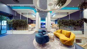 B the travel brand inaugura su primera flagship store especializada en cruceros