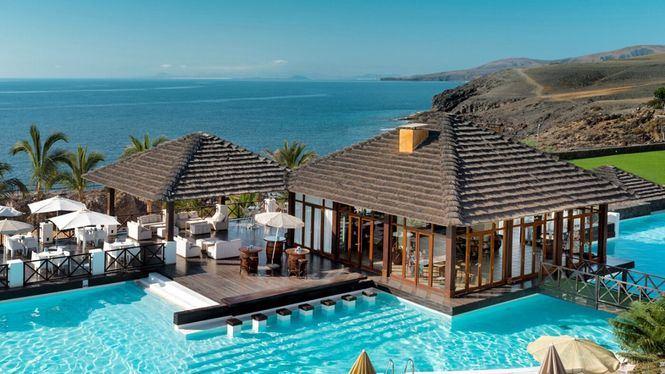 Secrets Lanzarote Resort & Spa será el decimoctavo hotel de la marca Secrets