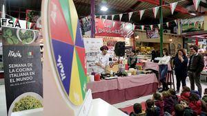 IV edición de la Semana de la Cocina Italiana en el Mundo en Madrid