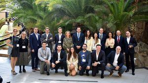 Celebrado el Gran Debate Hotelero de Canarias