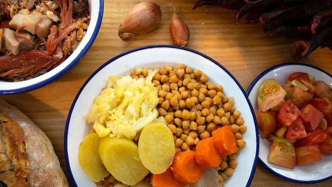 El plan gastronómico más invernal; Domingos de Cocido y Siesta
