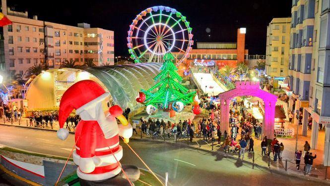 Torrejón de Ardoz tendrá el mayor parque temático navideño de España