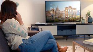La nueva app de Air Europa en Movistar para reservar vuelos desde casa
