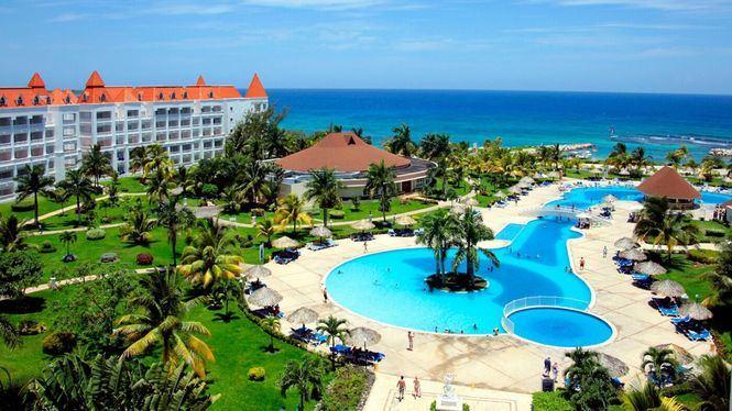 Presencia y relevancia de los hoteles españoles, en Jamaica
