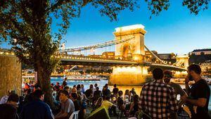 Hungría será en 2020 uno de los destinos más deseados de Europa