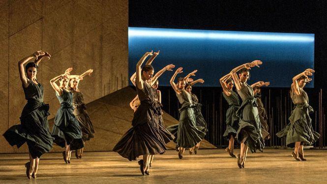 El Ballet Nacional y Electra llegan al Teatro Cervantes de Málaga