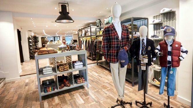 Previsiones de la firma de moda masculina Silbon en el Black Friday