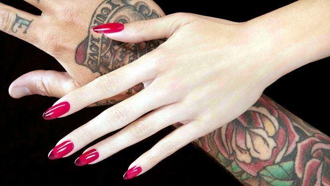 Cuidado para unas uñas fuertes y sanas