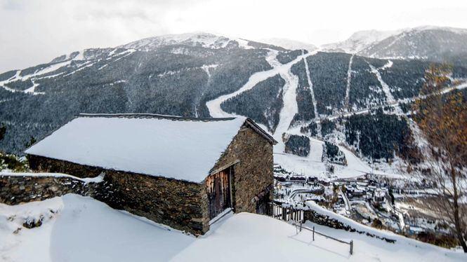Novedades para esta temporada de nieve de Grandvalira y Ordino Arcalís