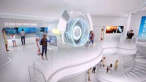 Cómo será el pabellón de Emirates en la Expo 2020 de Dubái