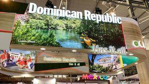 República Dominicana afronta dos importantes citas feriales esta semana
