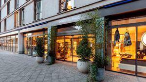 El nuevo hotel INNSiDE by Meliá Berlín Mitte abre sus puertas
