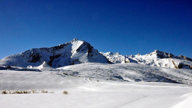 Las estaciones Cauterets y Val d'Azun abrirán este fin de semana