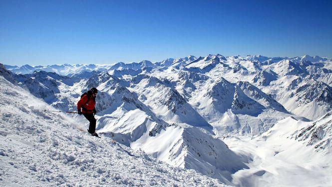 Experiencias sorprendentes para este invierno en los Pirineos franceses