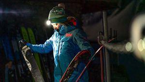 La chaqueta de esquí femenina de Helly Hansen ganadora de un ISPO Awards de oro