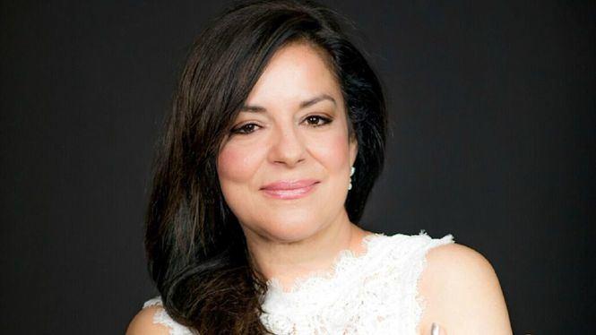 Nancy Fabiola Herrera: Noches de Cabaret en el XXVI Ciclo de Lied