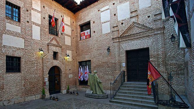 Citas y conmemoraciones históricas en Medina del Campo