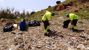Las Islas Baleares apuestas por la eliminación de residuos
