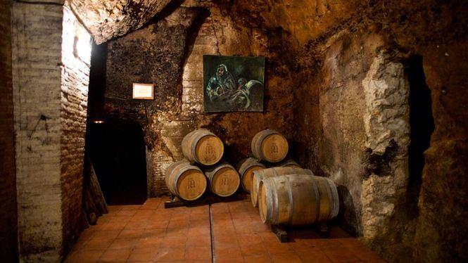 Recuperación del patrimonio vinícola subterráneo