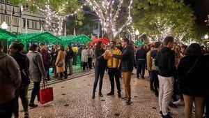 Mercadillos navideños, fuegos artificiales, música en la calle y lapinhas: así vive Madeira su Navidad