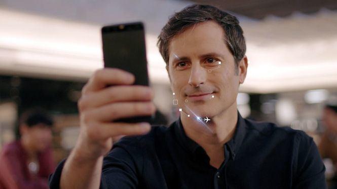 Iberia lanza una aplicación para el reconocimiento facial en el aeropuerto de Madrid