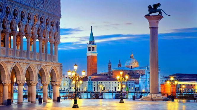 Apoyo del ENIT a la ciudad de Venecia y a su Región, tras las inundaciones