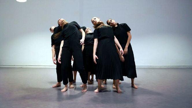Diciembre en Danza en la Sala Mirador