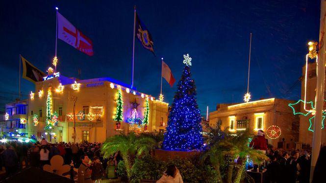 Los increíbles eventos que tienen lugar en estas en Malta durante la Navidad