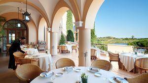 El Algarve consigue una nueva estrella Michelin y suma nueve para siete restaurantes