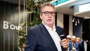 Enric Riera, director general de Distribución de Ávoris: Renovarse o morir