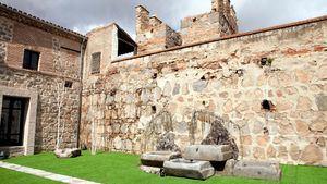 Best Western incorpora a su portfolio el Hotel Palacio de Sofraga en Avila